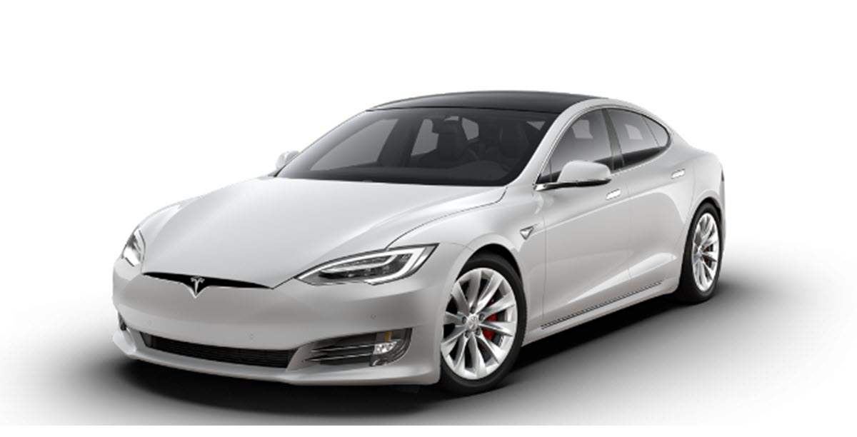 Tesla presenta el Model S Plaid con 1.100 HP, autonomía de 830 Km y una aceleración impresionante