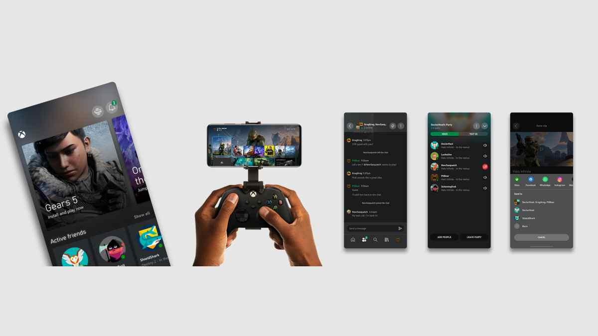 Xbox App