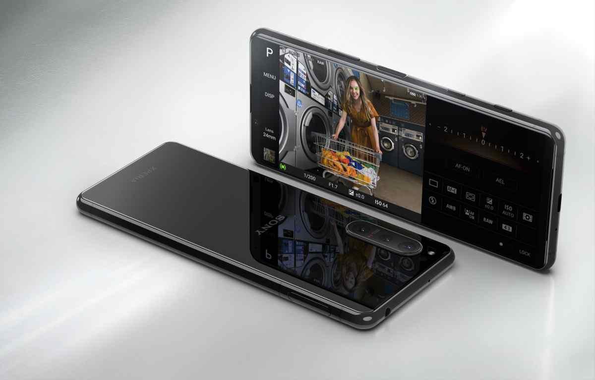 Así es Sony Xperia 5 II, el nuevo buque insignia de Sony en móviles