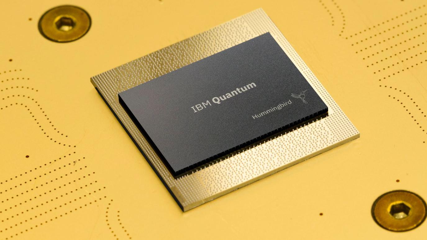 IBM presenta el futuro de la computación cuántica