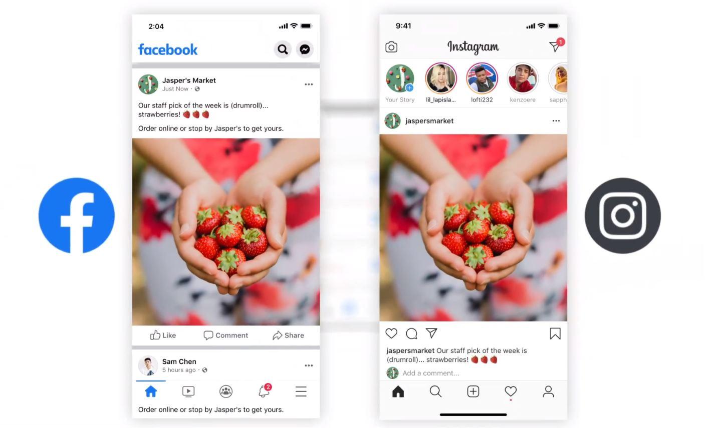Facebook lanza Facebook Business Suite, para administrar cuentas comerciales en Facebook, Instagram y Messenger