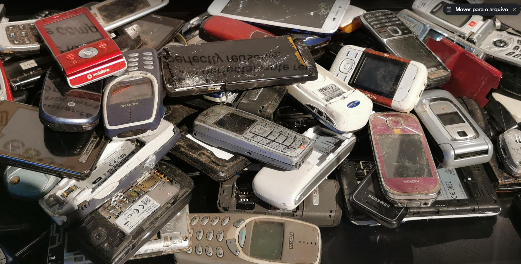 Ideas para darle un mejor uso a tu móvil viejo