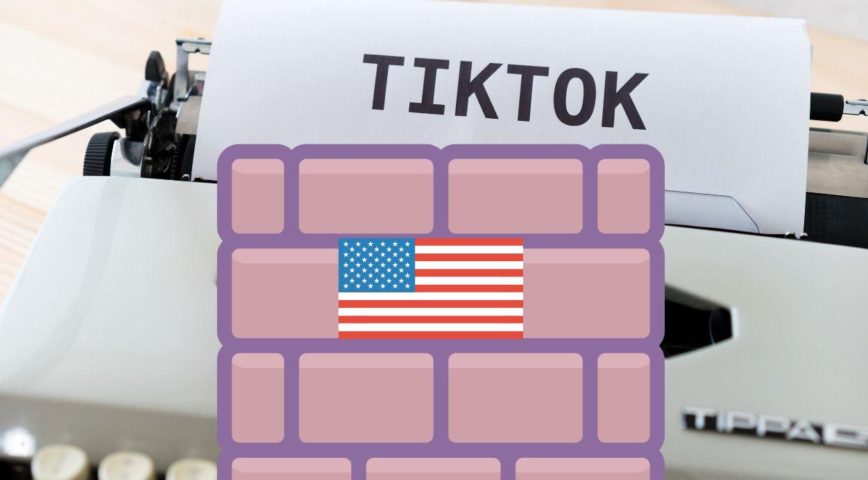 Al final, TikTok no se prohíbe en Estados Unidos, pero hay un «pero»
