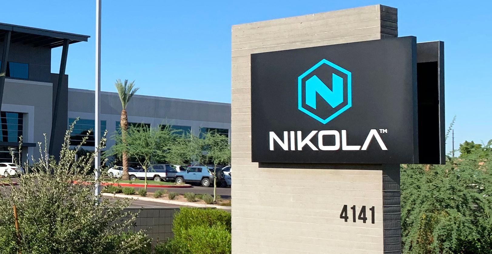 Nikola, empresa de camiones eléctricos, acusada de fraude