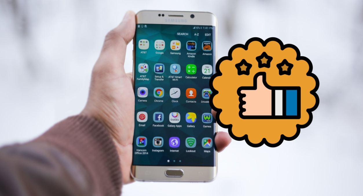 4 apps android que tienes que instalar hoy mismo
