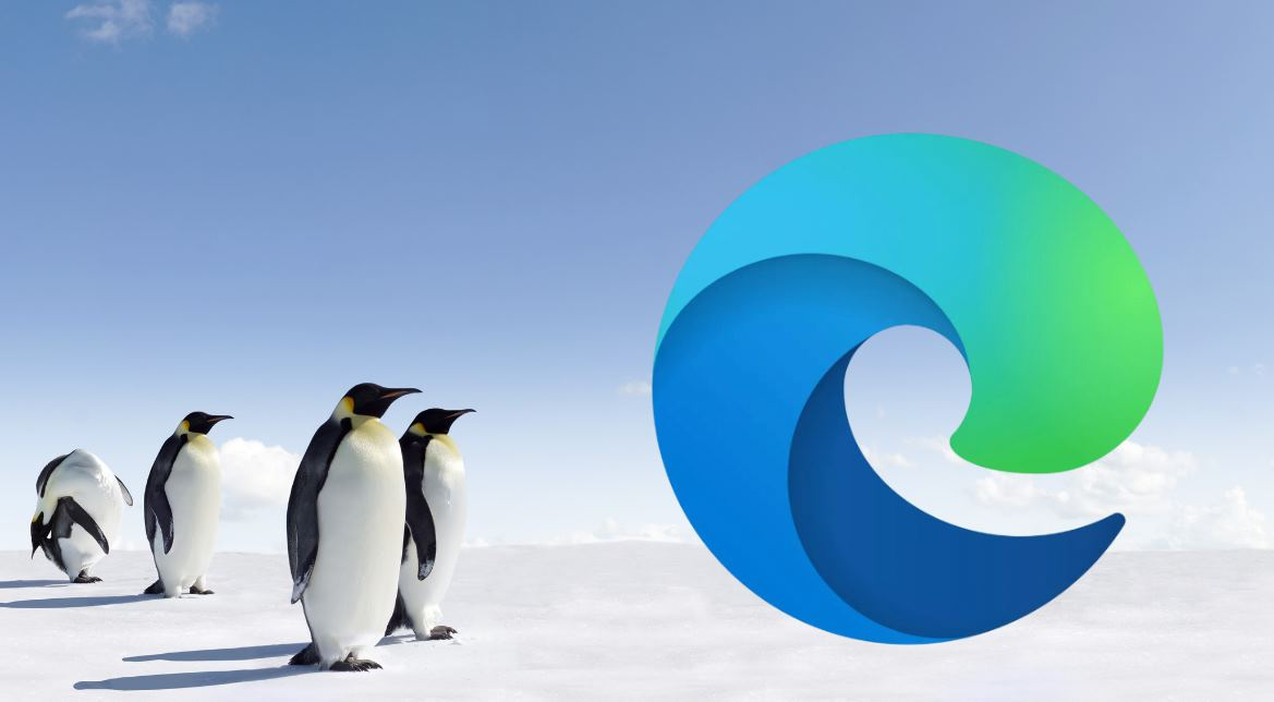 linux edge