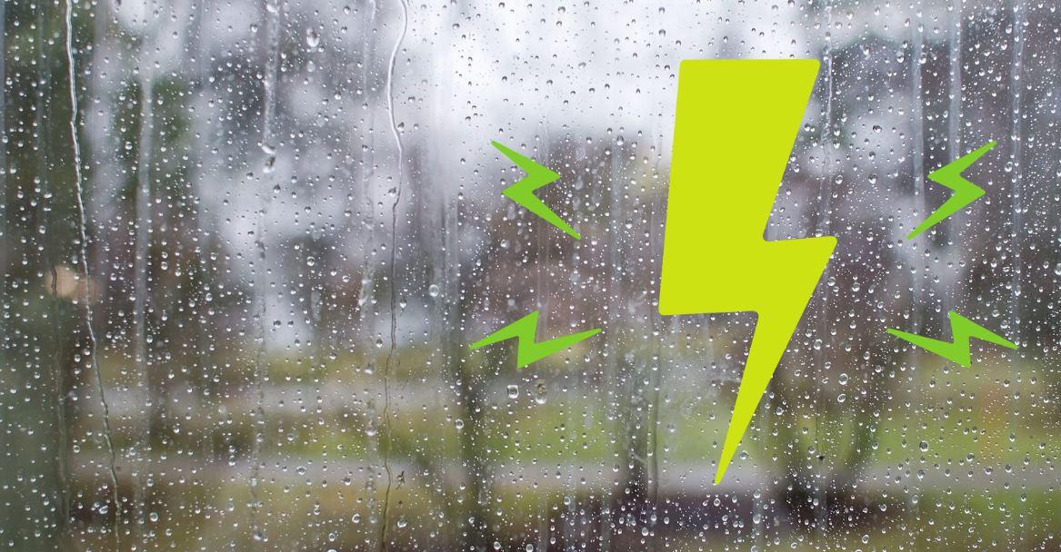 Para obtener electricidad a partir de la humedad del aire