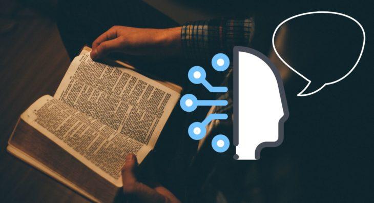 Biblia artificial