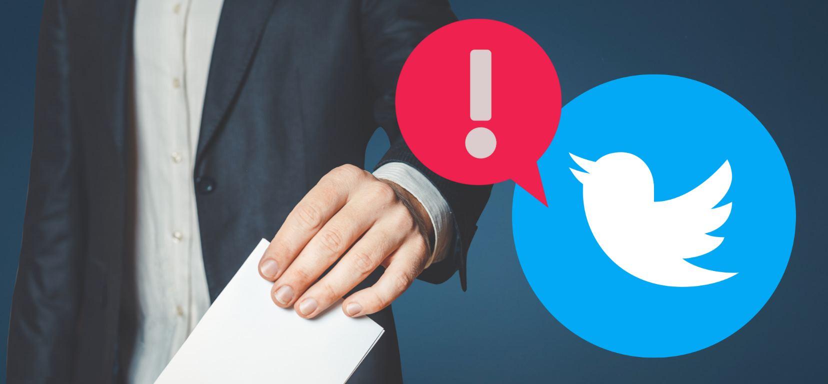 Twitter no servirá para publicar estadísticas falsas de votos