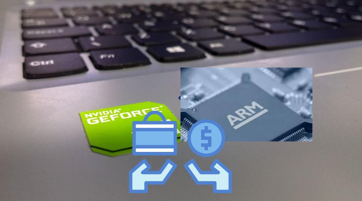 Nvidia comprará ARM por 40.000 millones (confirmado)