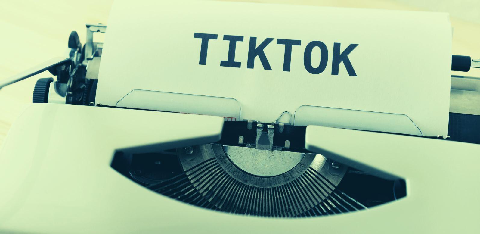 Dos cosas que puedes hacer para evitar ver el vídeo del suicidio en TikTok
