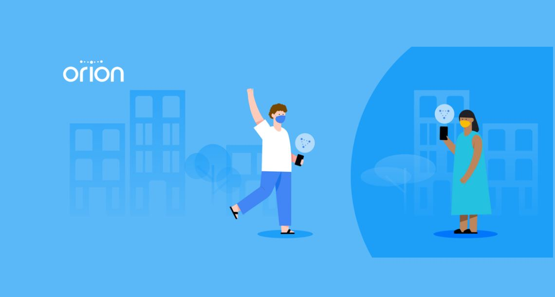Orion Wifi, el proyecto de Google para que los comercios vendan capacidad de WiFi