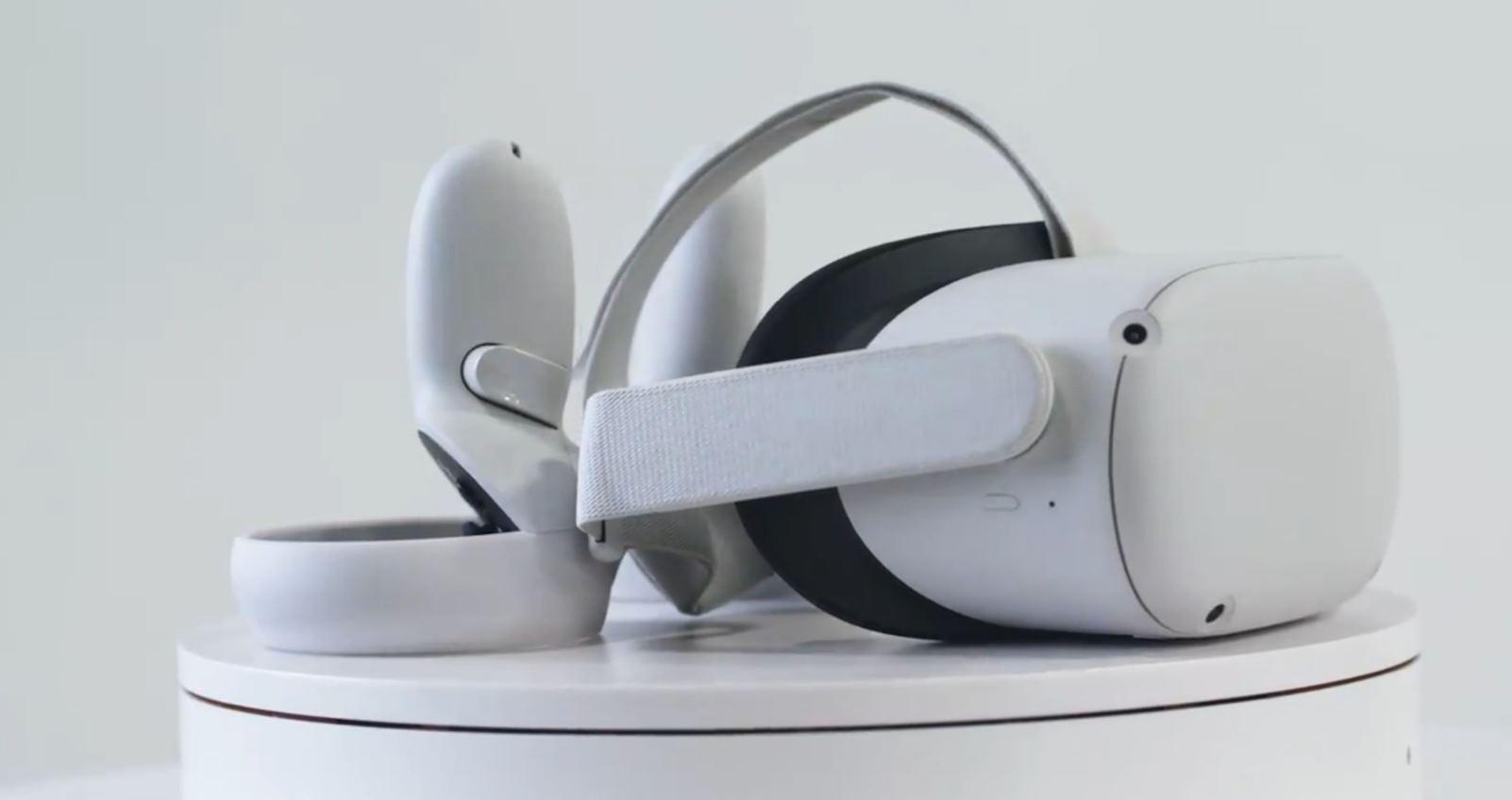 oculus guest