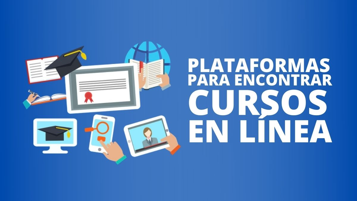 Alternativas a No Excuse List para encontrar cursos online