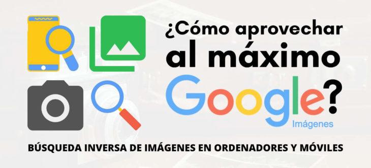 Busqueda inversa Google Imagenes