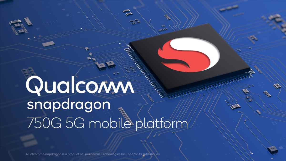 Así es el nuevo Snapdragon 750G de Qualcomm, haciendo más premium la gama media