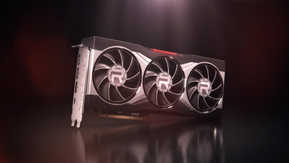 Así son las nuevas nuevas tarjetas gráficas de AMD para competir con NVIDIA