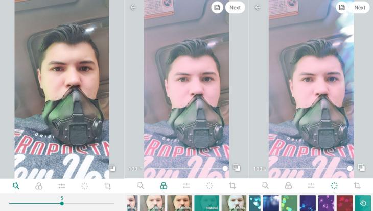 Apps editar fotos profesionales