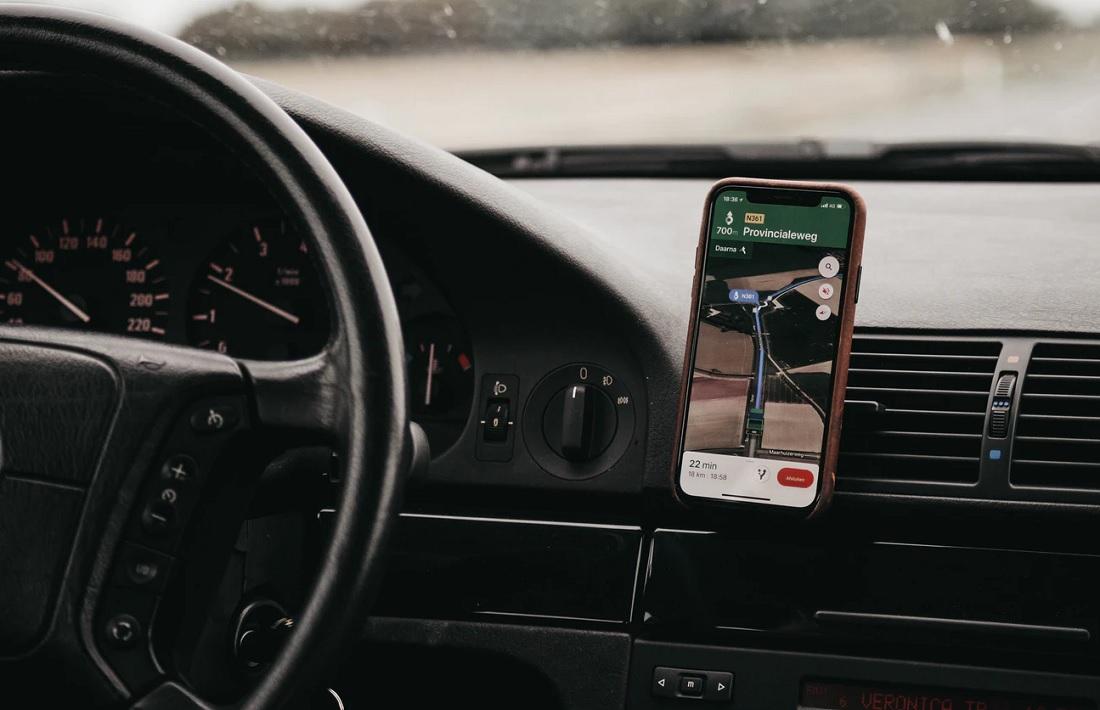 Cómo cambiar la flecha de Google Maps por alguno de los nuevos coches de navegación agregados