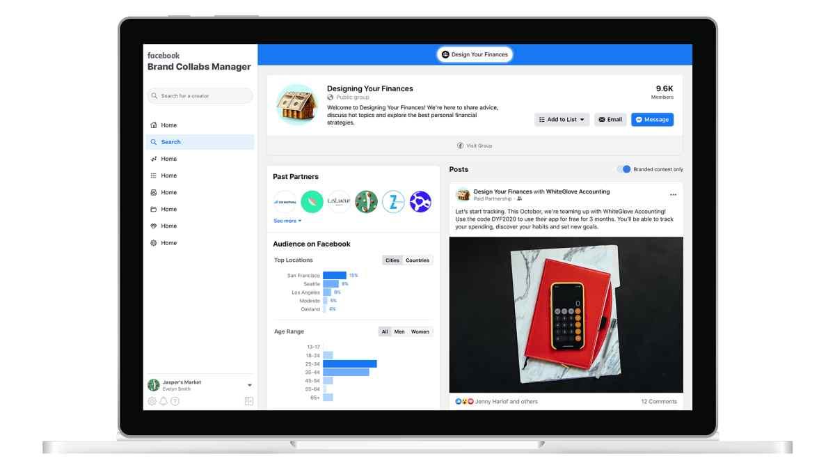 Facebook fortalecerá los grupos con nuevas herramientas y funciones