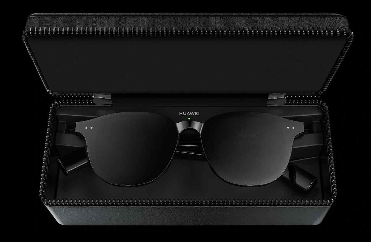 Gafas inteligentes, relojes, auriculares y otras novedades de Huawei