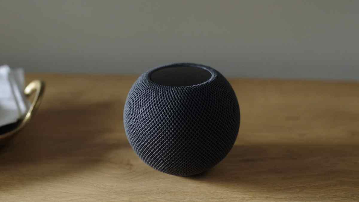 Así es el HomePod mini, el altavoz inteligente más asequible de Apple