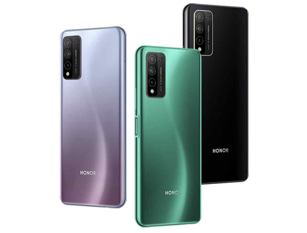Honor X10 Lite