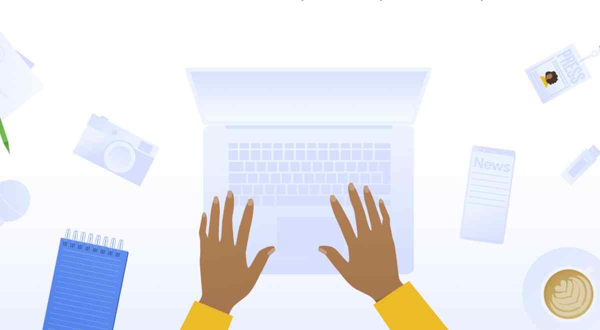 Google lanza colección de herramientas para periodistas