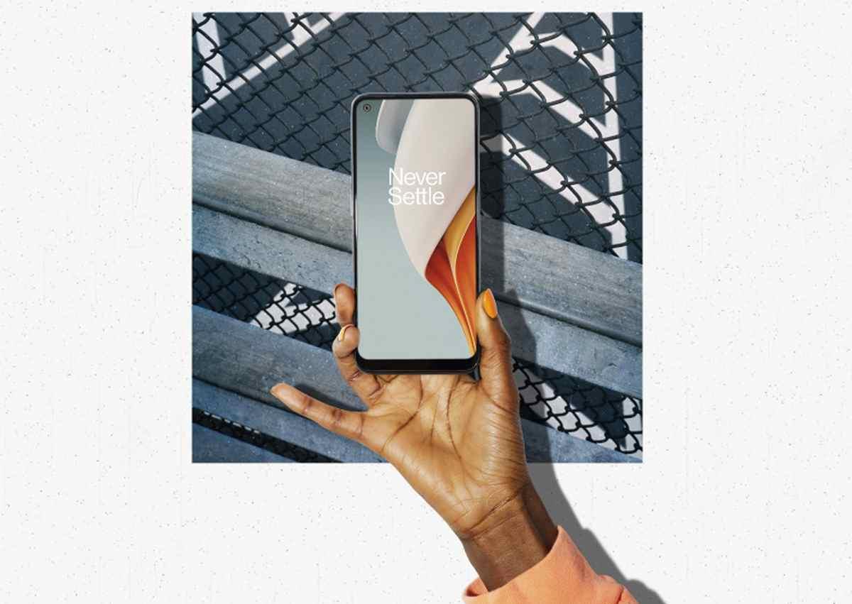 Llegan OnePlus Nord N100 y OnePlus Nord N10 5G, los modelos más asequibles de OnePlus