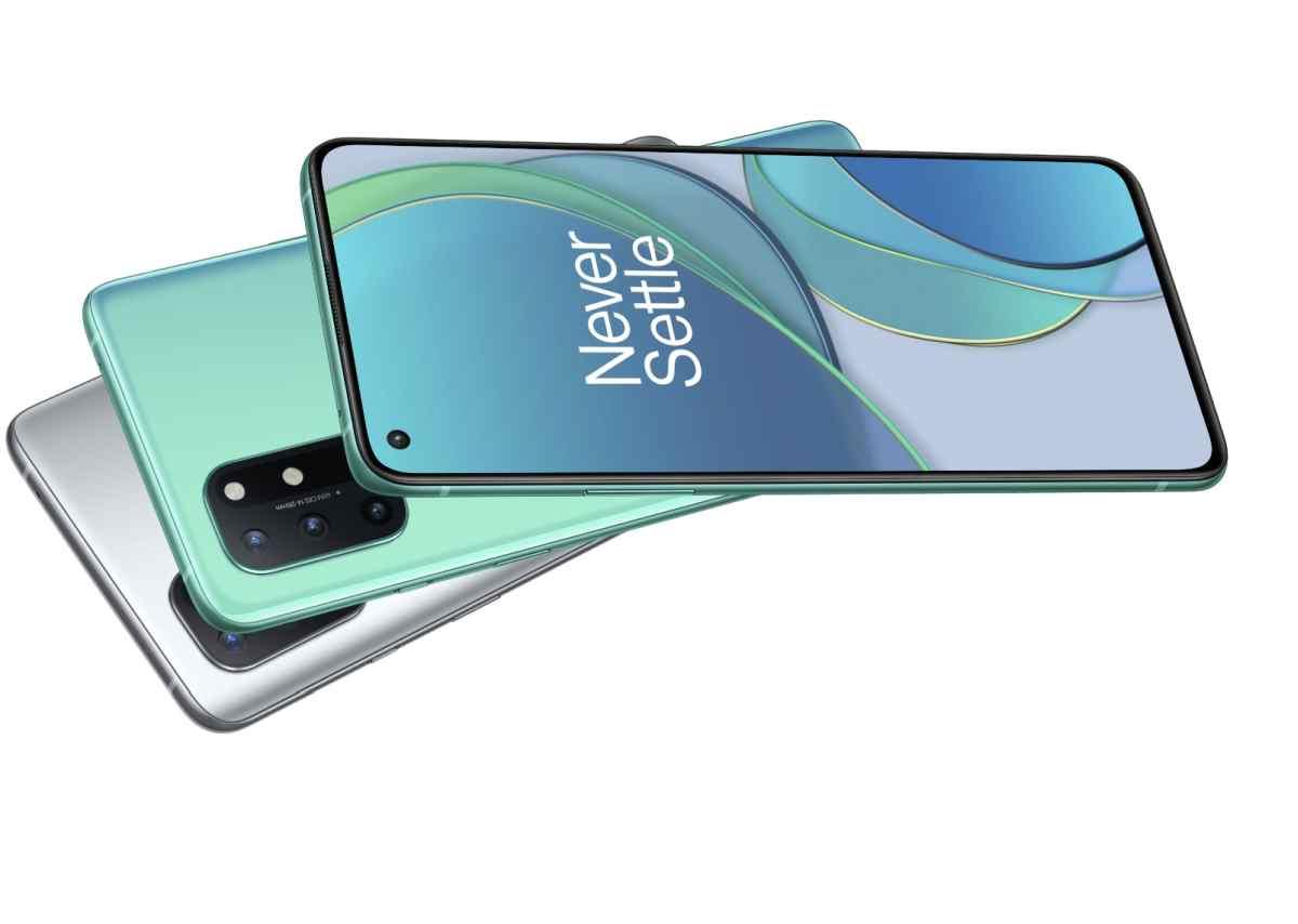 Oneplus 8T, el nuevo buque insignia de OnePlus que destaca por su pantalla de 120Hz