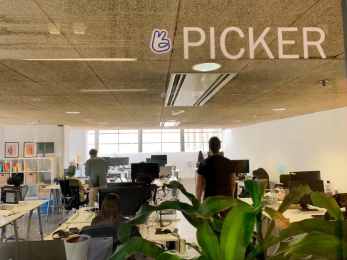 Picker, aplicación que te ayuda a elegir productos en base a recomendaciones de la gente