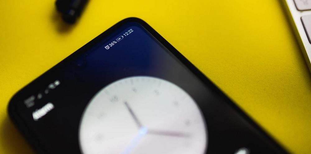 4 hábitos que pueden estar perjudicando la batería de tu móvil