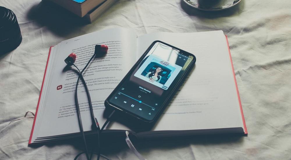 Mejores reproductores de música gratuitos para móviles Android