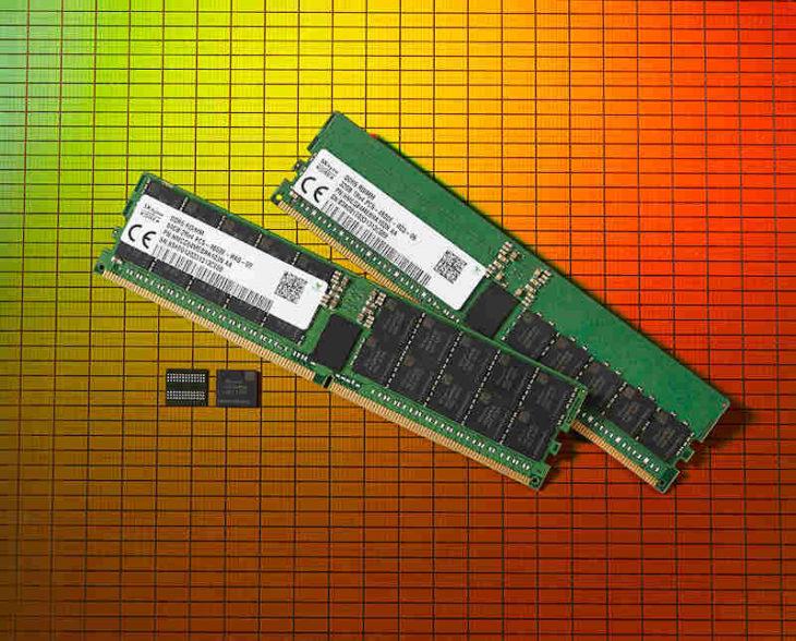 SK Hynix DDR5
