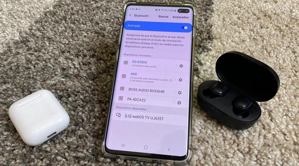 Qué es y cómo se usa Samsung Dual Audio en móviles Samsung