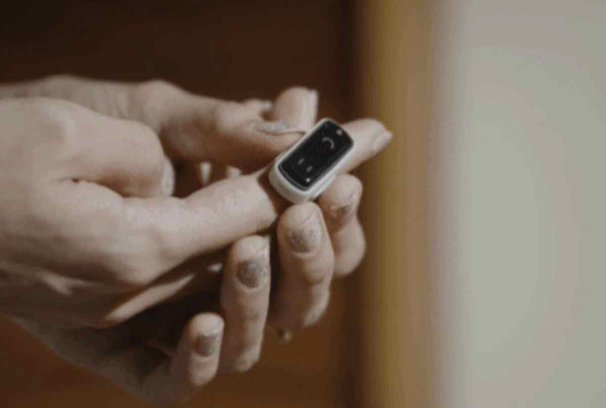 Snowl, el anillo inteligente que permite controlar dispositivos por gestos