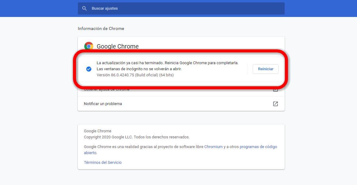 Actualiza Chrome, Google detectó un problema de seguridad y ya tiene el parche listo