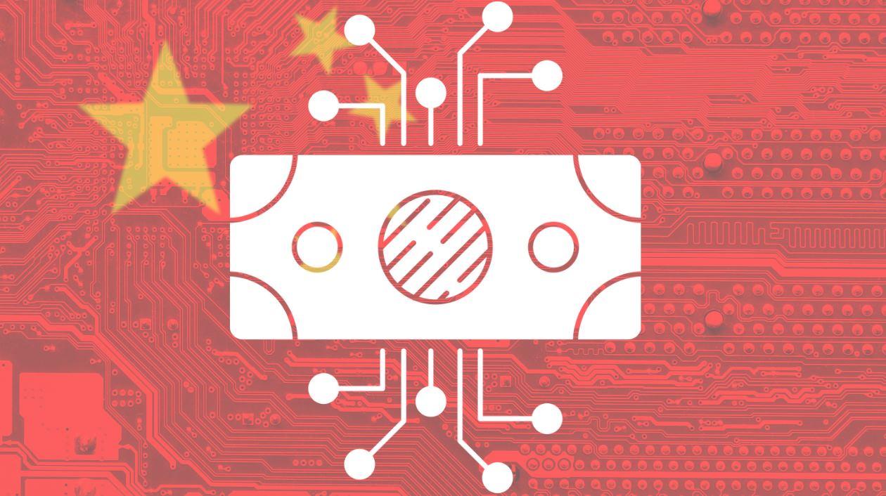 China regala 1,3 millones de euros a 50.000 ciudadanos al azar para probar su moneda digital