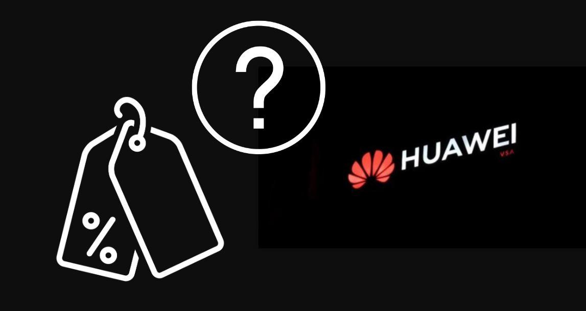 Huawei se prepara para vender partes de su unidad de teléfonos Honor