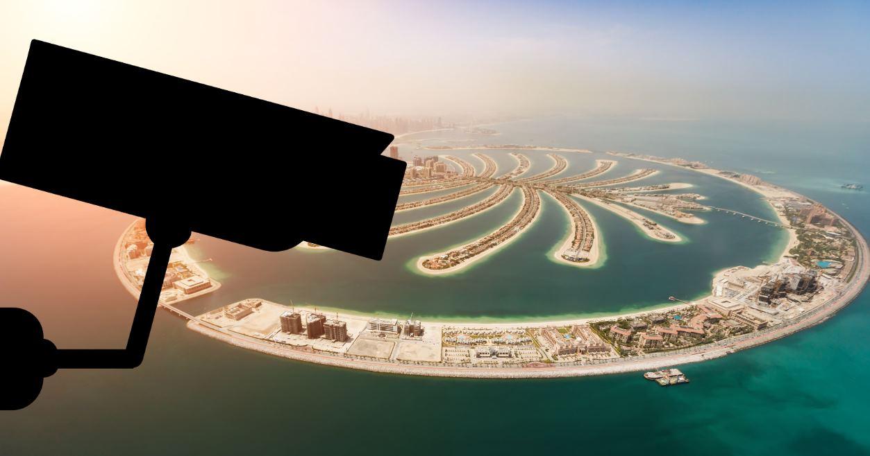 Dubái tendrá reconocimiento facial en el transporte público