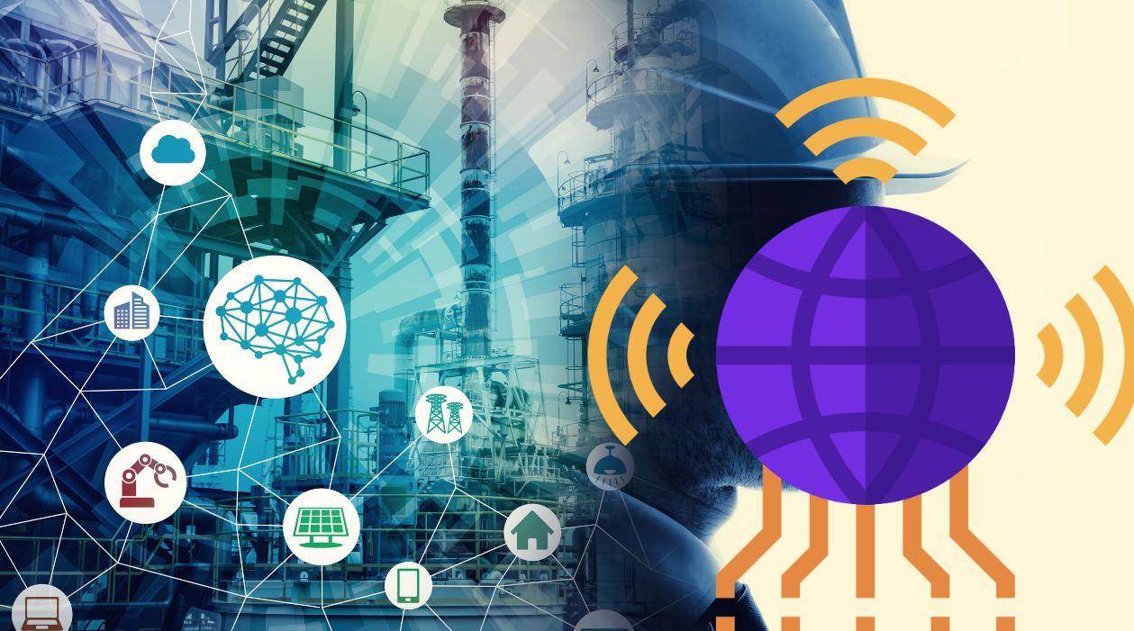 Internet Industrial de las cosas: principales tendencias