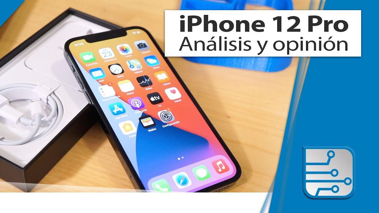 iPhone 12 Pro – Pros y contras del nuevo móvil de Apple