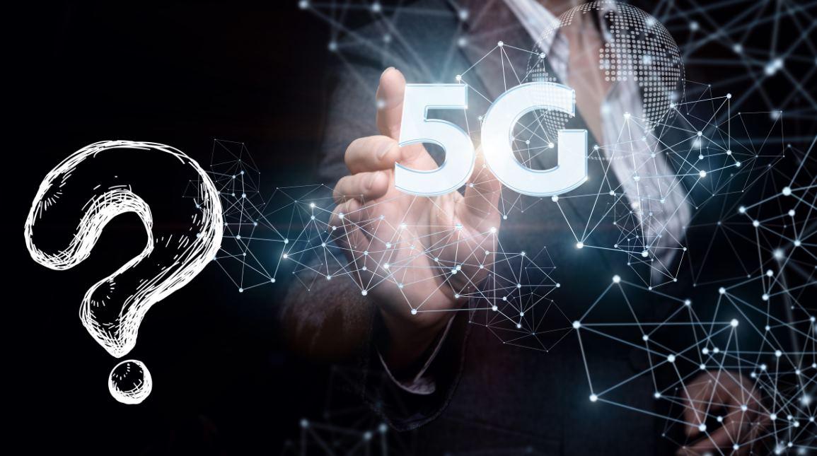 Por qué algunos creen que el 5G es perjudicial para la salud