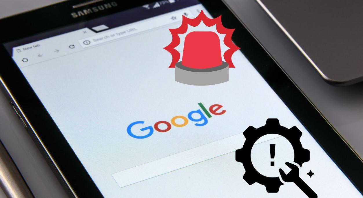 Google soluciona los problemas del buscador de las últimas semanas