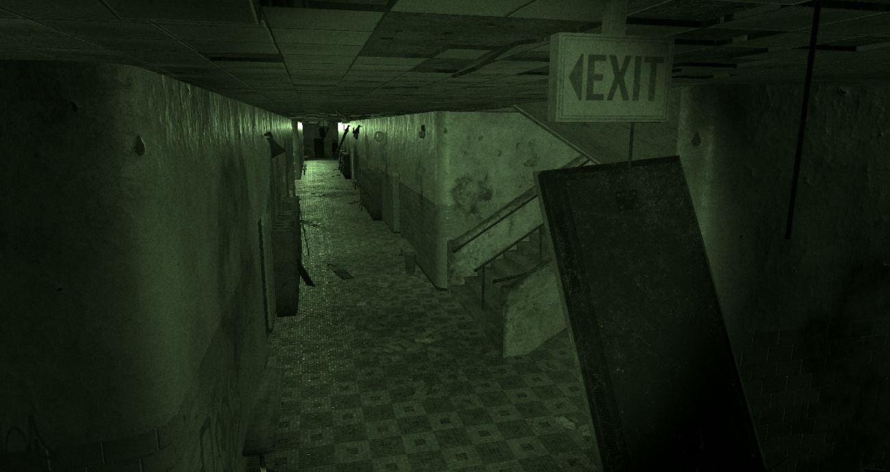 Phasmophobia, un juego de terror en equipo, compatible con VR, para cazar fantasmas