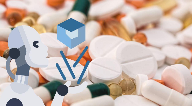 Inteligencia Artificial para descubrir nuevos medicamentos