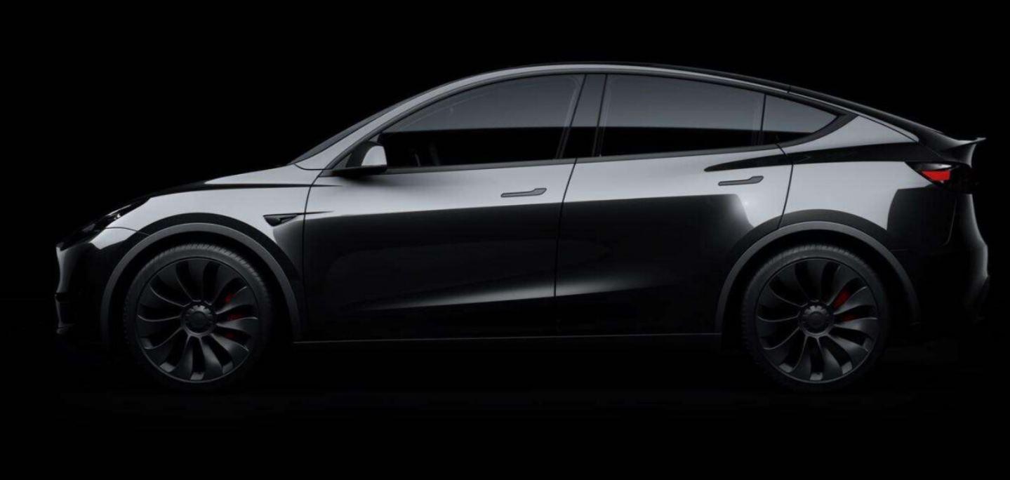 Elon Musk divulga el primer coche que tendrá sus nuevas y milagrosas baterías