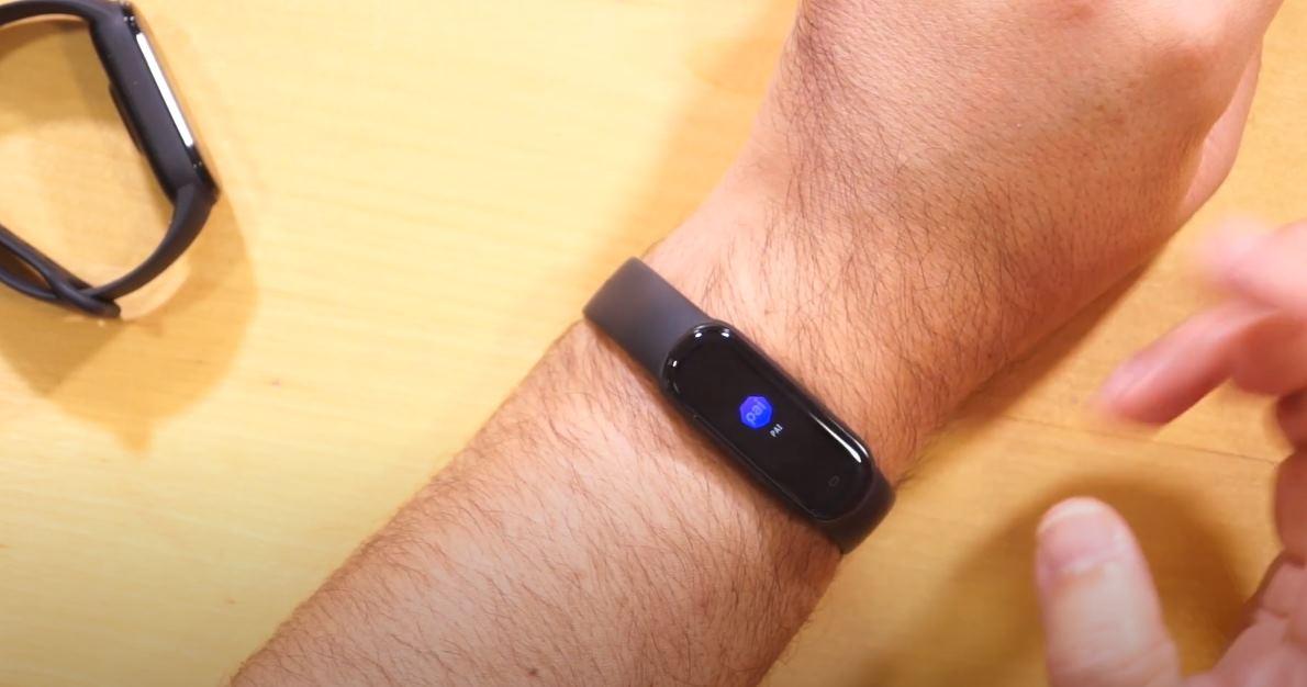 Amazfit Band 5, probamos la nueva pulsera de actividad inteligente