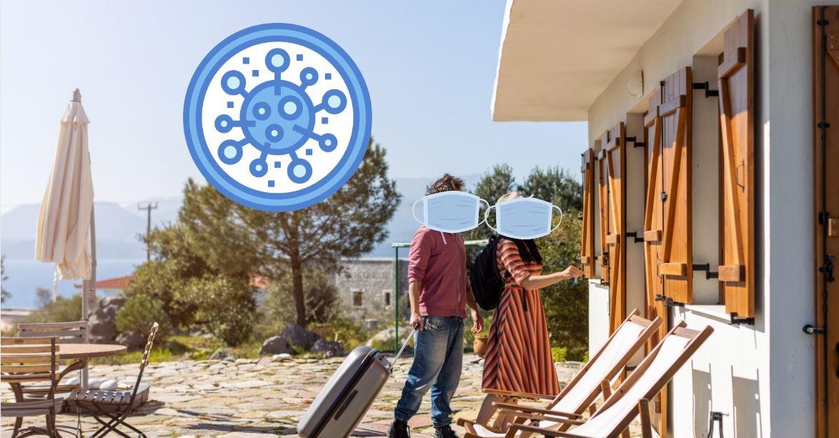 Airbnb obligará a los anfitriones a adaptarse a las normas COVID-19