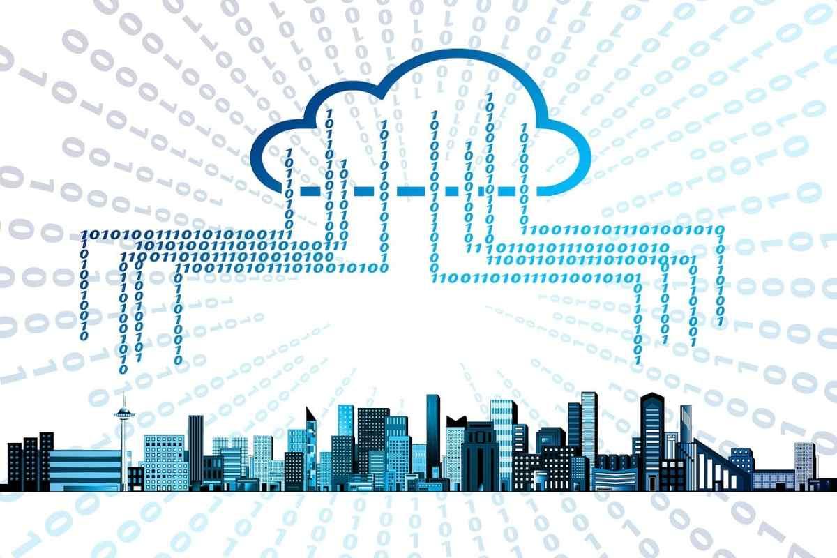 IBM se dividirá en dos compañías, para centrarse en la nube desde la nueva